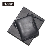 Acnc legend genuine leather coin purses, women real wallet ,unix mini purse,free shipping