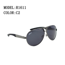 Polarized sunglasses Men Business Classic high quality sunglasses block Driving glare