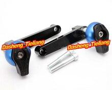 For Honda CBR1000RR CBR 1000RR 2008 2009 2010 2011 2012 2013 CNC Stator Cover Slider Frame