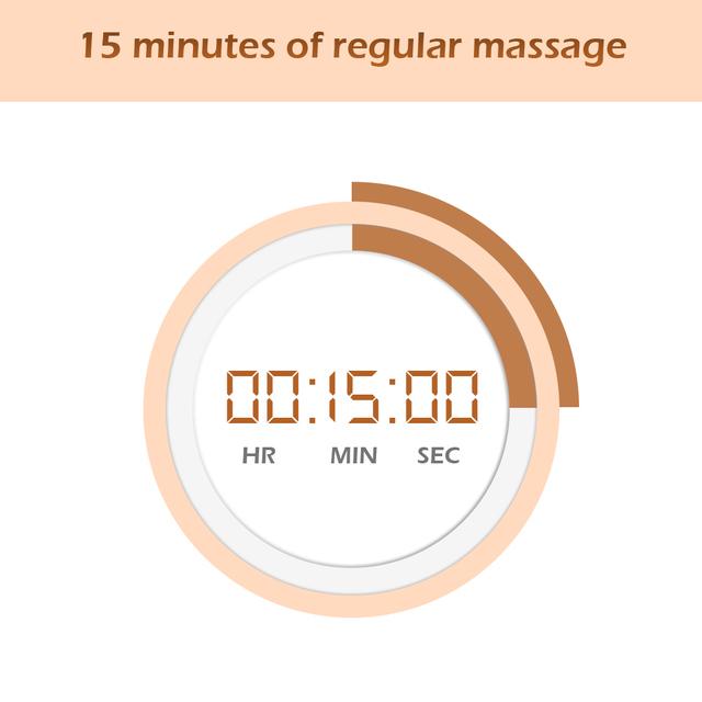 Neck Heat Massager