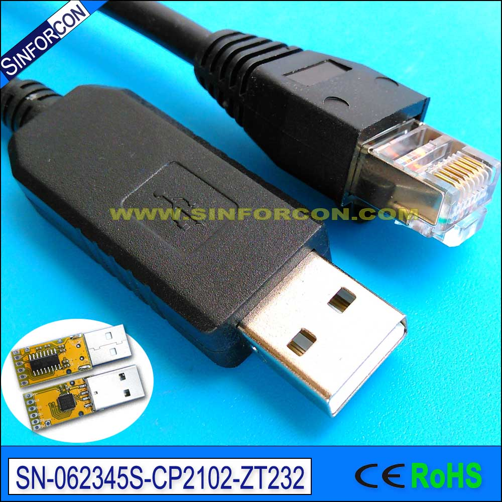 hight resolution of popular rj rs cable buy cheap rj rs cable lots from win8 10 mac android cp2102 pin serial port wiring diagram