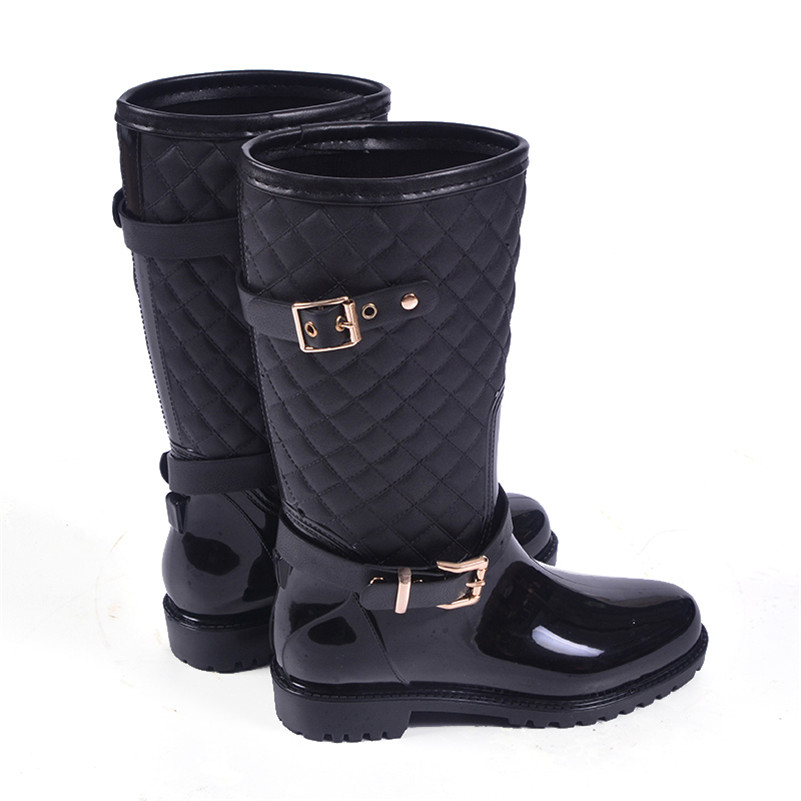 Popular Trendy Rain Boots-Buy Cheap Trendy Rain Boots lots from ...