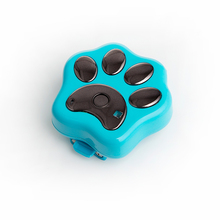 Mini Pet GPS Portable Locator Tracker Cute Elderly Personal GSM Tracking Device Watch Solar Trackers