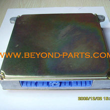 Детали оборудования Contruction EX200-2 EX200-3 экскаватор ПВХ контроллер 9116941 9104908