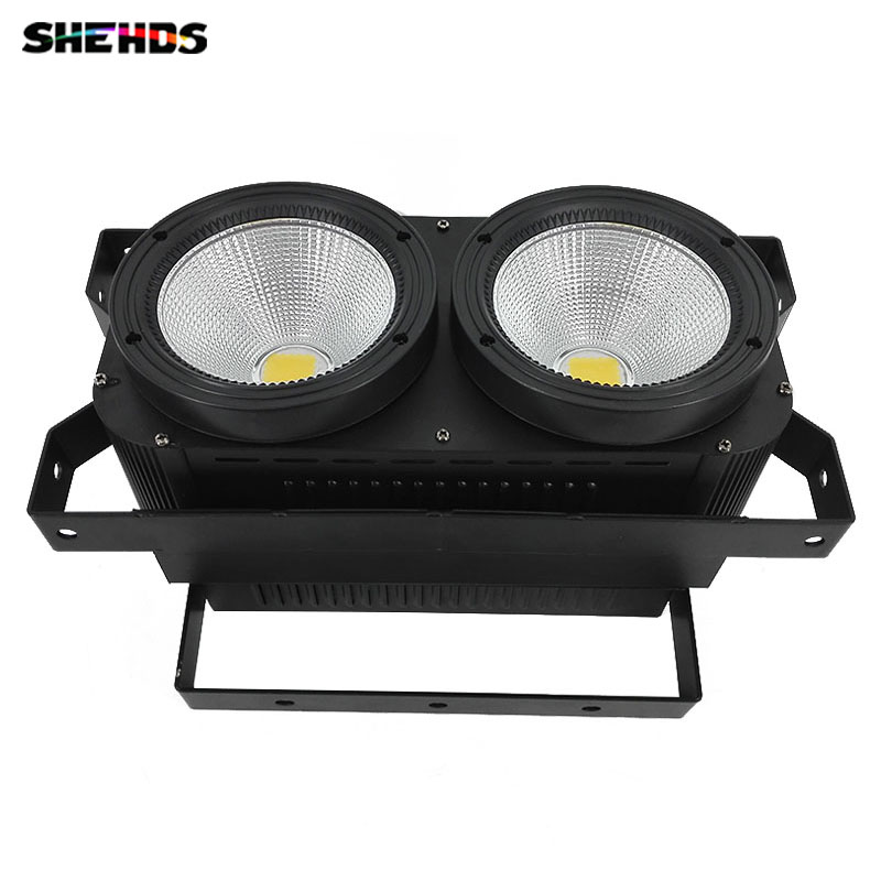 Shehds Led Combination Cob 2eyes 2x100w Blinder Lighting