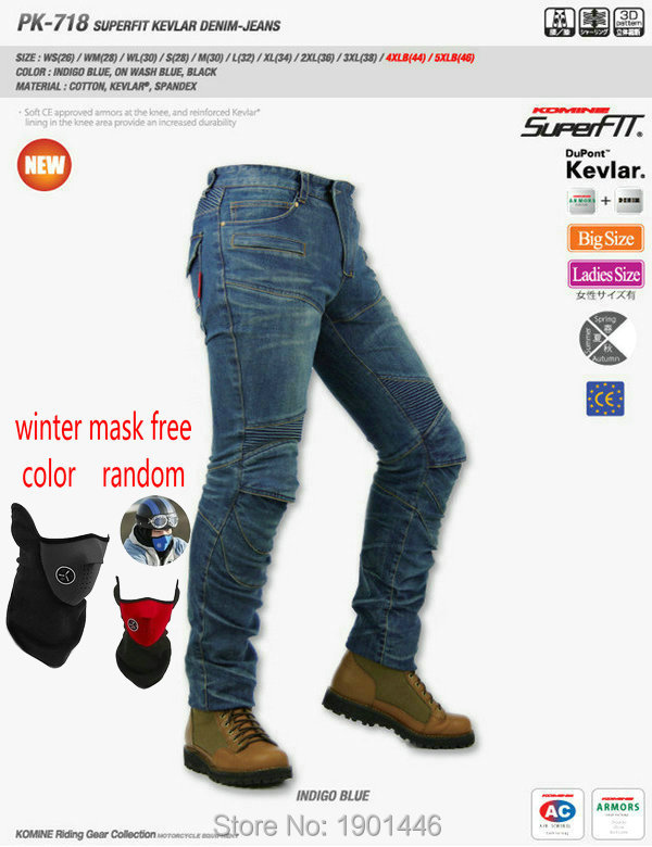 Free shipping Hot sales pk718 motorcycle race pants four seasons slim motorcycle jeans skinny protection casual riding trousers free shipping splash ink print red jeans men trend of the white slim trousers personality non mainstream flower pants 28 36