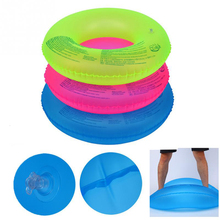 High Quality Kids Adult Inflatable Donut Swimming Ring PVC Giant Pool Float Circle Toys Summer Beach Sea Swim