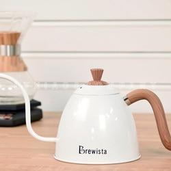 700ml brewista kaffee tropf Wasserkocher rostfreiem stahl kaffee töpfe