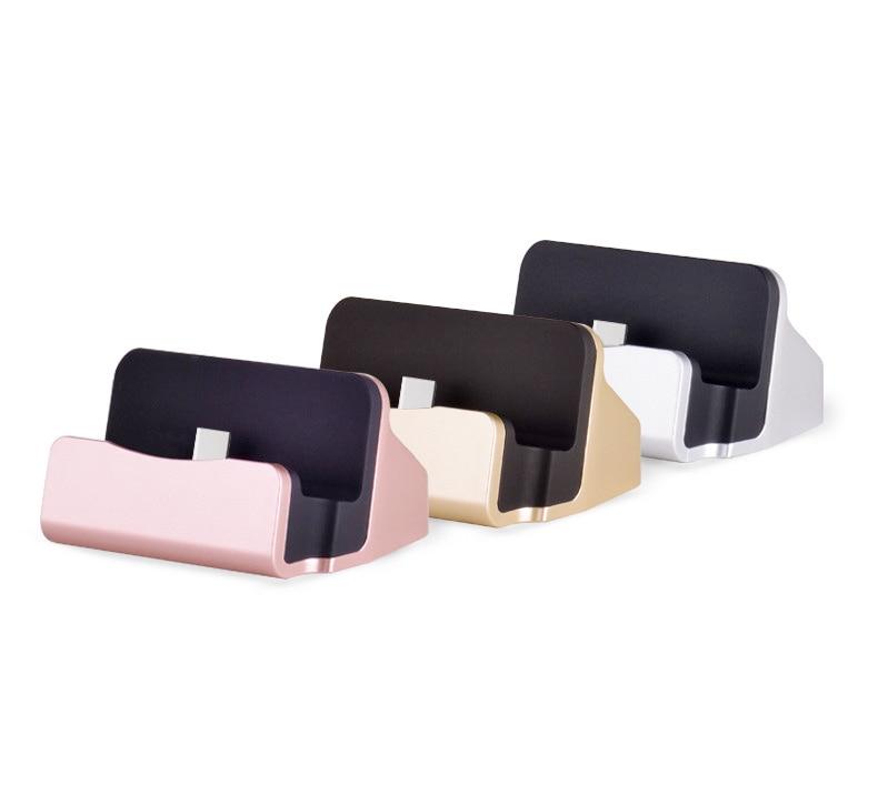 Base de carga LYBALL USB C Charger Dock Type-C Station para OnePlus - Accesorios y repuestos para celulares - foto 4