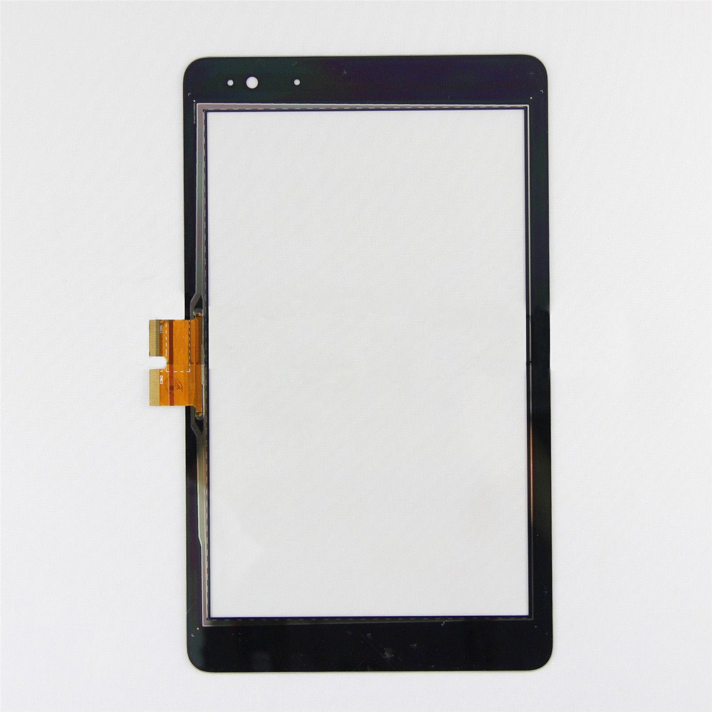 Black Touch Screen Sensor Digitizer Glass For Dell Venue 8 Pro Tablet 8 new 10 1 lcd led screen touch glass digitizer for dell streak 10 pro b101ew05 v 4