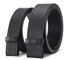 купить high quality genuine leather belt designer belts  cowskin fashion Strap male Jeans cowboy G belt free shipping brand no buckle онлайн