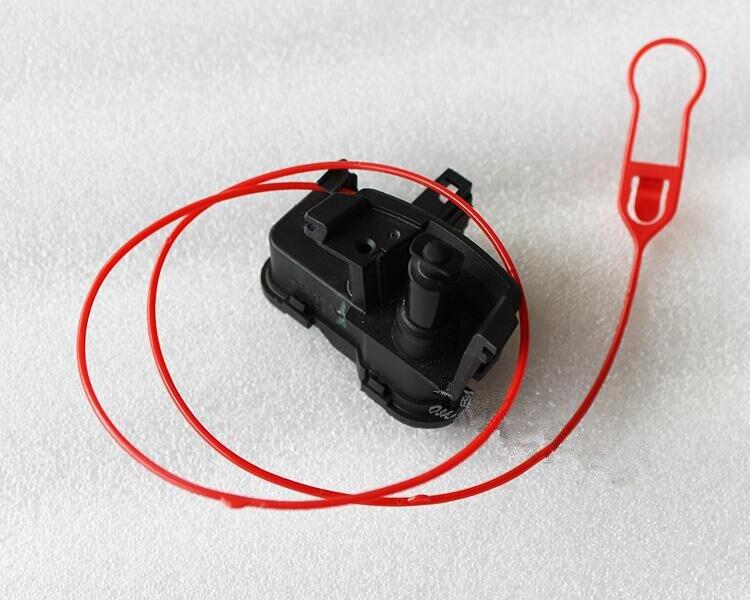 fuel flap door lock actuator for audi a4 s4 b8 avant. Black Bedroom Furniture Sets. Home Design Ideas