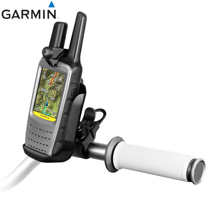Bicycle Computer Original Garmin Montana 650 Bicycle Support Heavy Motorcycle Motorcycle Handle Bracket Bicycle Accessories
