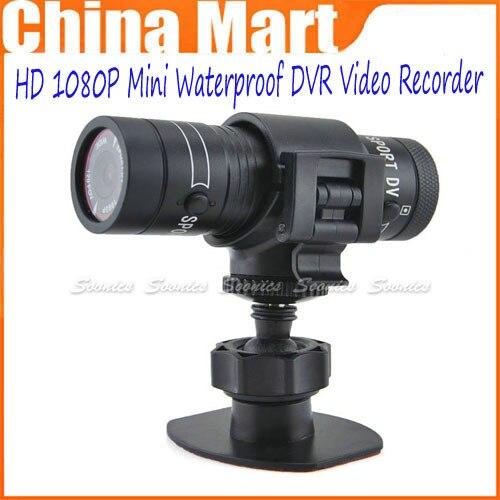 Мини камкордер HD 1080