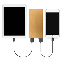 Portable Powerbank For Iphone 6 Battery Charger