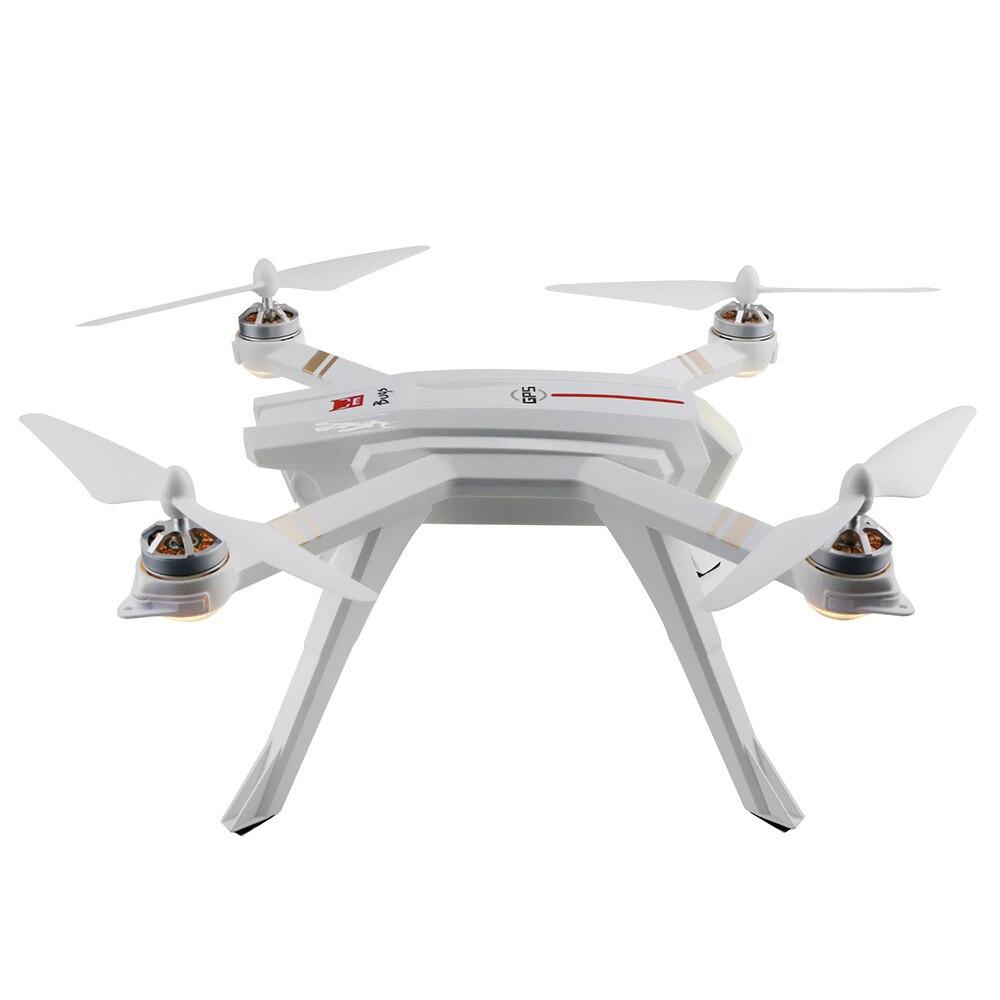 Drone professionnel D-GPS MJX Bugs 3 B3 Drones Quadcopters Brushless suivez-moi Mode télécommande RC hélicoptère jouets cadeaux - 5