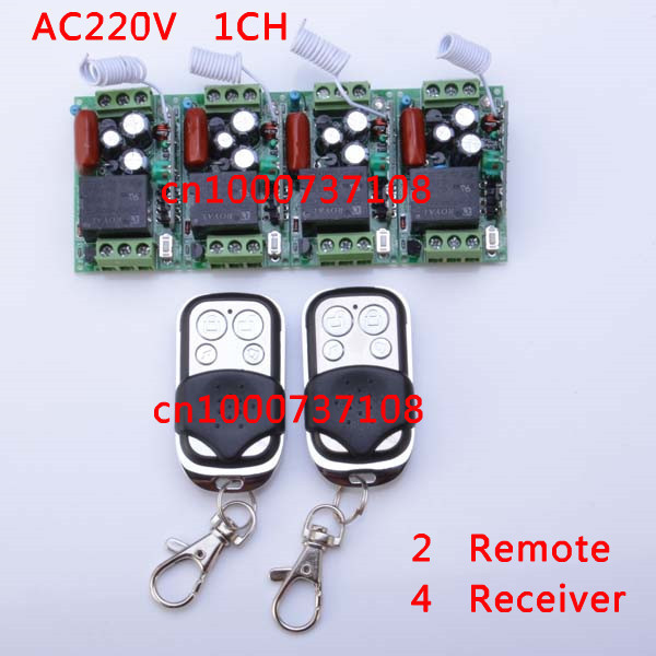 AC 220V 10A RF 1ch rf remote control learning code switch of the light switching adjustable power the quality of accreditation standards for distance learning