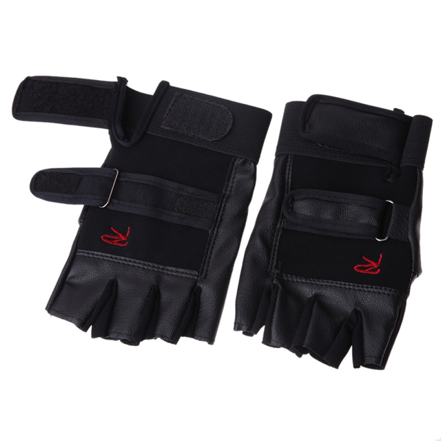 Pro Weight Lifting Gloves  1