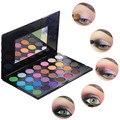 1 unids 28 Colores Shimmer Maquillaje Oferta Especial Cosméticos Compuesto Desnuda Paletas de Sombras