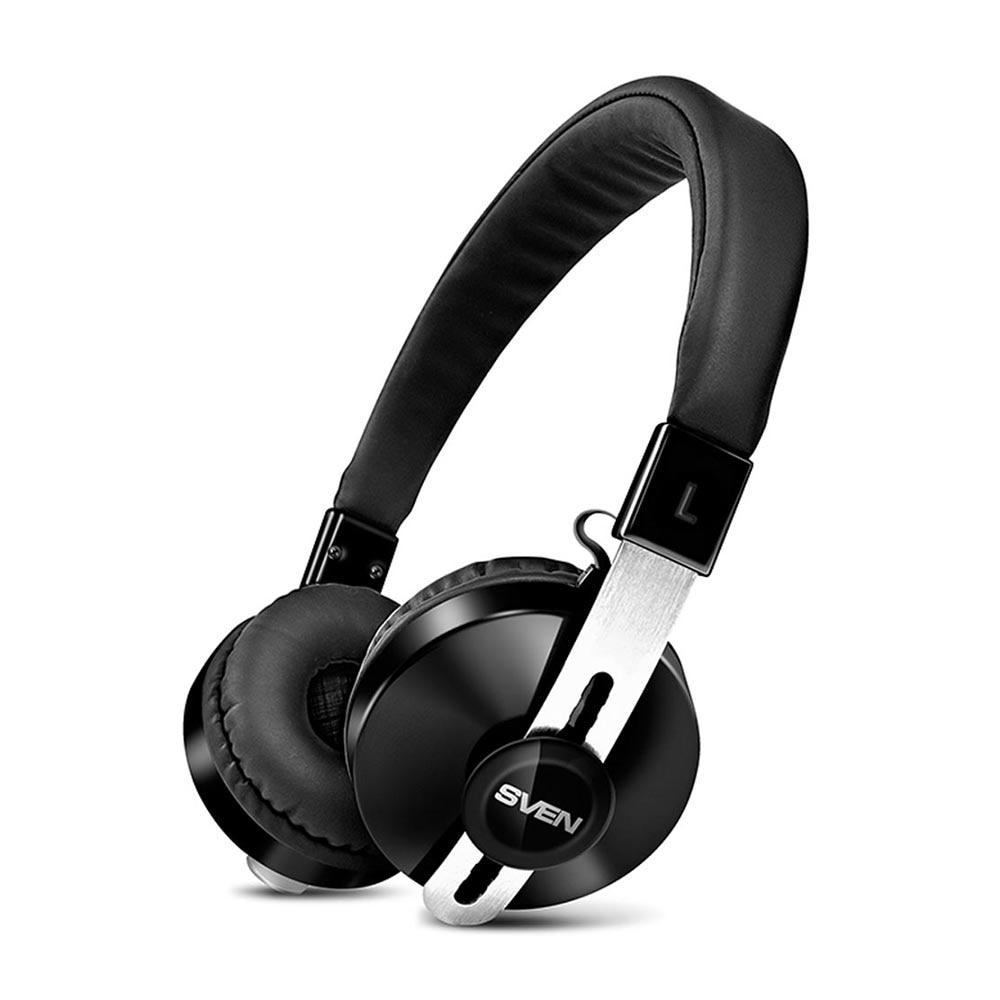 Consumer Electronics Portable Audio & Video Earphones & Headphones SVEN SV-012687 5 8g 200mw video av audio video transmitter ts351 receiver rc5808 sender fpv 2 0km range