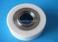 Spm SP402 rvs keramische rolklem voor koreaanse WEDM-LS draad snijden machine onderdelen