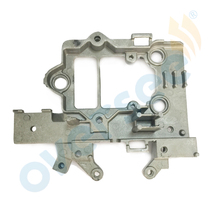 66T-8554B-01-94 CDI Bracket Frame For YAMAHA 40HP 40XMH 40XW Outboard Engine boat motor aftermarket parts 66T-8554B
