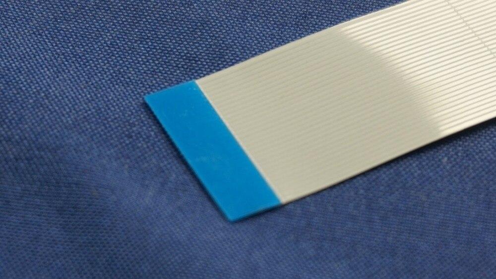 100 шт./лот Гибкий плоский кабель FFC 30 PIN 0.5 мм шаг Лента Плоским 300 ММ Длина же стороны