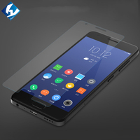 10 pcs/lot Premium Tempered glass film For Lenovo ZUK Z2 5.0
