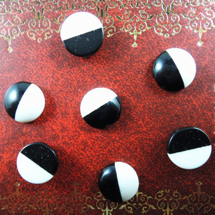 Beads & Jewelry Making Have An Inquiring Mind Wholesale Solid Color White Black 10mm 100pcs Resin Round Flat Back Half Beads Diy Jewelry Findings Craft Scrapbooking Ha-60
