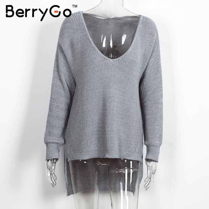 HTB1Dxi1NXXXXXakXFXXq6xXFXXXj - FREE SHIPPING Sexy off shoulder split knitted sweater Jumper JKP272