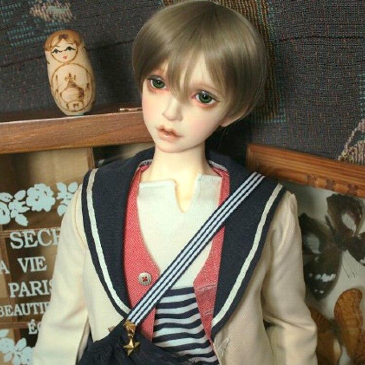 RSDOLL Ruty BJD SD Doll 1/3 Resin Body Model Girls Boys Toys Eyes High Quality Luodoll Gifts For Christmas Oueneifs цена и фото