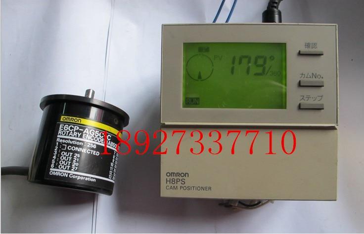[ZOB] omron Omron cam positioning controller relay H8PS-8B DC24 полотенцесушитель phonix h 8b