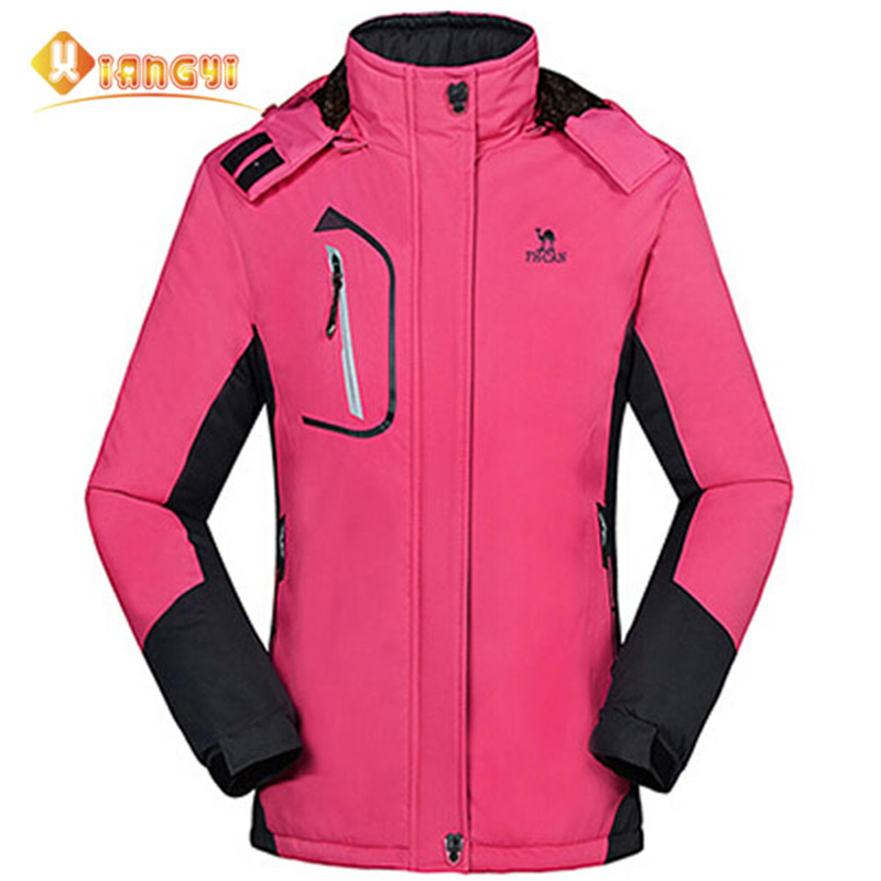 Best outdoor clothing for women