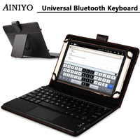 High Quality Universal Bluetooth Keyboard Case For Huawei MediaPad M5 M5 Pro 10 8 Inch Tablet