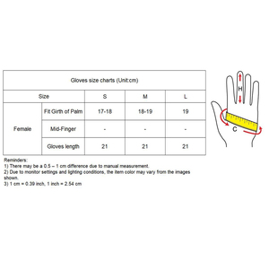 Image 5 - Touchscreen Genuine Leather Woman Gloves Pure Sheepskin Locomotive Exposing The Back Of The Hand Short Style Nylon Lined TB94 2