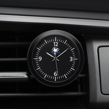 hot deal buy car quartz clock socket clock car interior fragrance electronics for hyundai sonata ix35 elantra mistra etc. clock accessories