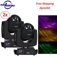 Professional Stage Equipment 230w Beam 7R Moving Head Beam Lighting Sharpy DMX Control Stage Light for Party Show Wedding