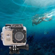 Sport Camera 1080P Q2 Action Camera 2.0″ LCD 12MP 1080P Sports Action Camera 30M Waterproof Cam Video DV Camcorder