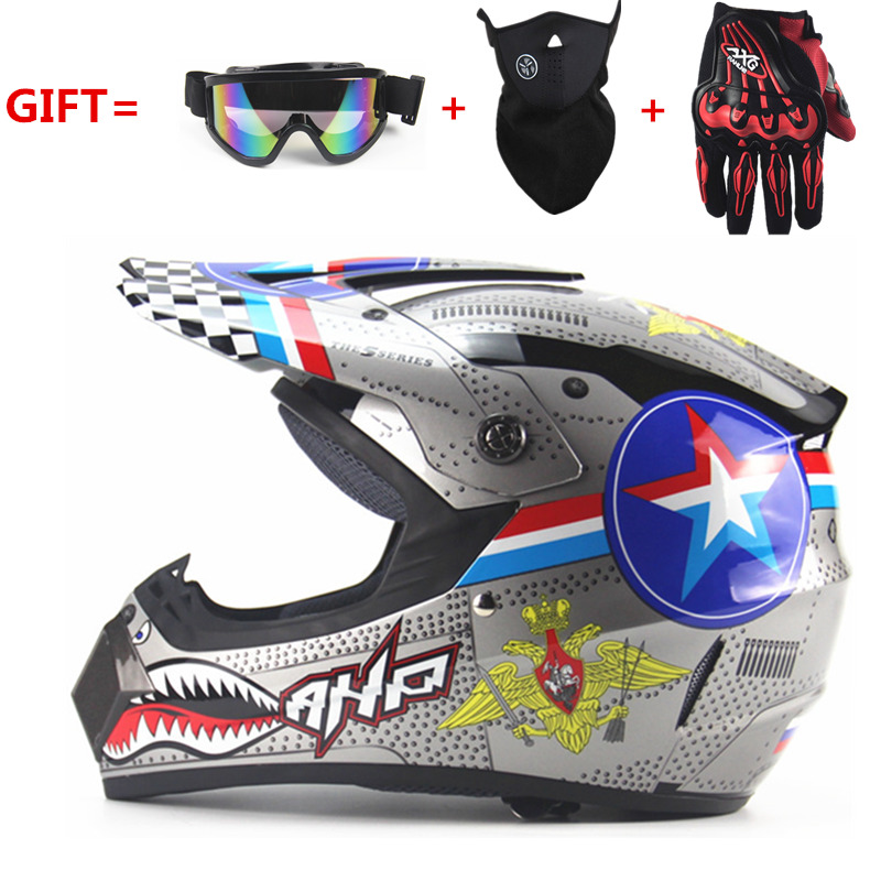 Free shipping Top ABS motorcycleMotobiker Helmet Classic bicycle MTB DH racing helmet motocross downhill bike helmet