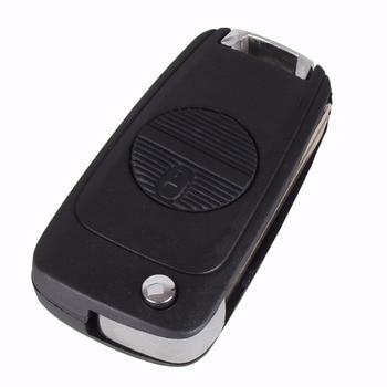 Chiave Telecomando per Nissan Micra Almera Primera X-Trail Uncut Key Case Cover A33 Blade 1