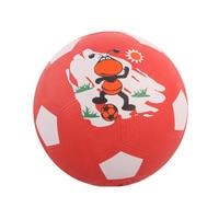 SUPER-K Tamanho da Bola de Futebol 3 Esportes Da Juventude de Borracha Interior de Futebol Ao Ar Livre para As Crianças