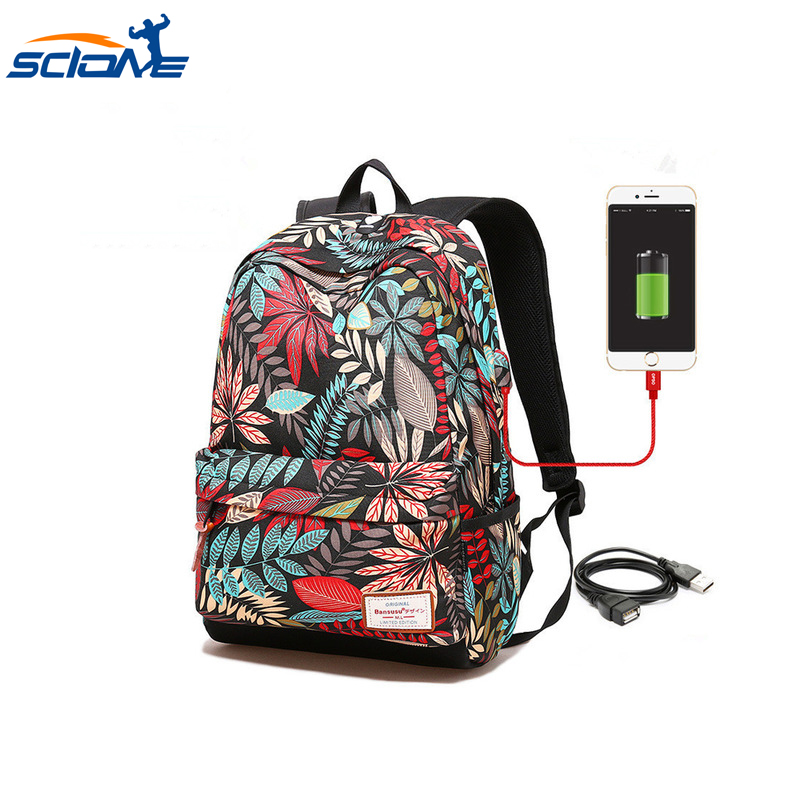 Sport Bag Swimming for Gym Boy Girl Backpack Hot Sale Women USB charging laptop backpack students Fitness Water Outdoor Sports