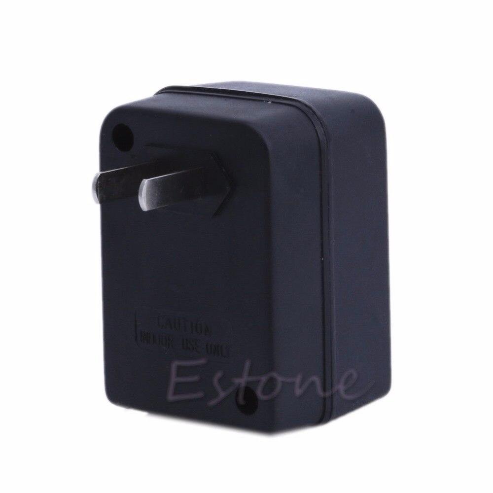 220-240V To 110-120V 50W Power Adapter Converter Voltage Transformer For Travel