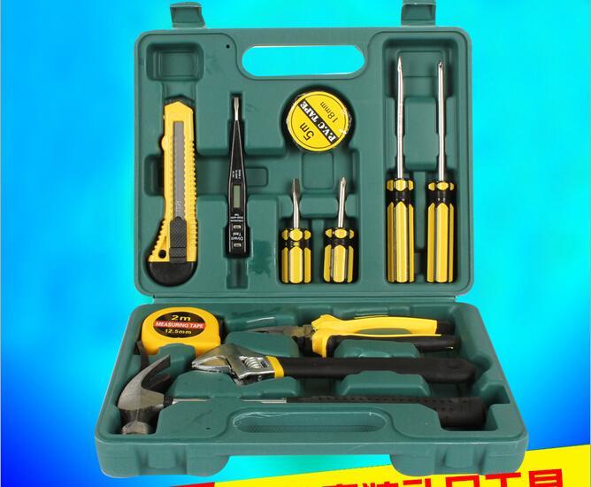 ФОТО  repairment tool set