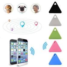 Gli animali domestici Intelligente Mini GPS Tracker Anti-Perso Bluetooth Tracer Bambini Pet Tracker Dog Cat Attrezzature Finder di Forniture Per Animali Da Compagnia