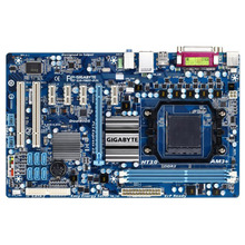 GA-780T-D3L 780t-d3l Desktop motherboard 760g type large-panel DDR3 am3 16GB angledozer well tested working