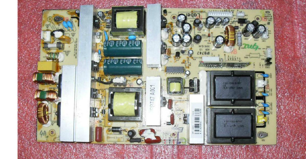 IPB747B connect board connect with POWER supply board LCD BoarD FOR 42 inch  T-CON connect boardIPB747B connect board connect with POWER supply board LCD BoarD FOR 42 inch  T-CON connect board