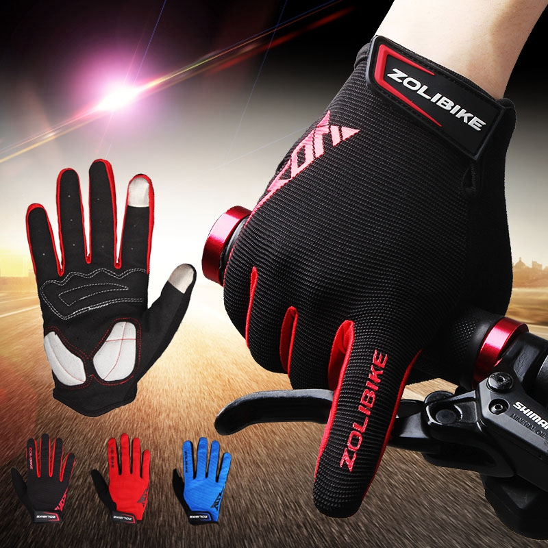 full Finger Cycling Gloves for men Antiskid 3D Padded Pro Road MTB Glove Guantes Breathable Cycling Bicycle Bike Gloves Men cbr cycling gloves bicycle bike racing sport mountain mtb cycling glove breathable mtb road bike guantes ciclismo cycling gloves