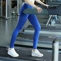 Leggings mulheres Hot Doce Cor Elásticas Calças Leggings de Fitness Mulheres Leggings Calças Plus Size