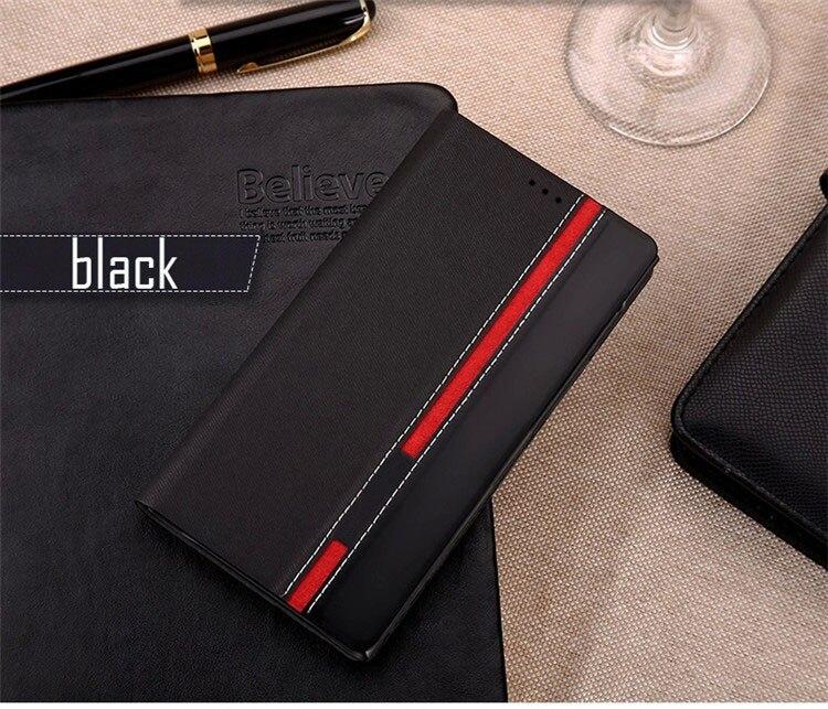 zte blade V9 Case Flip Cover Leather Wallet Phone Case For zte blade V9 Cases Card Holder